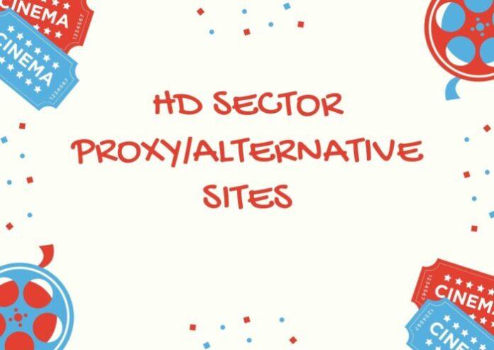 hd sector