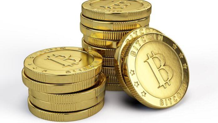 Bitcoin with AUD