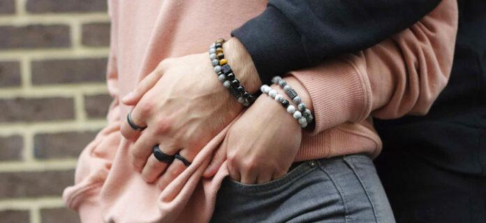 How a Bracelet Symbolises Special Connection